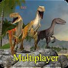 Raptor World Multiplayer icon