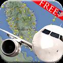 Semak Flight Tracker icon