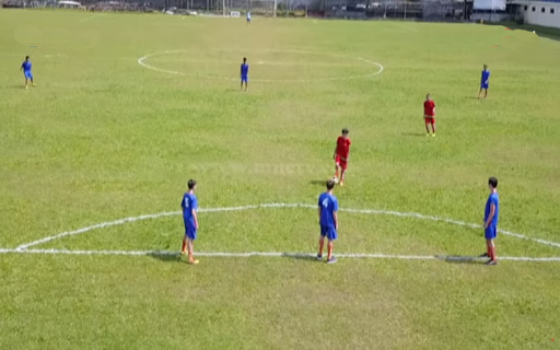 Video Sepak bola Tendangan Garuda 1.1 screenshots 2
