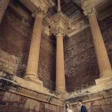 Wedding photographer Süleyman ILDIZ (suleymanildiz). Photo of 03.12.2015
