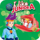 I like Junior A