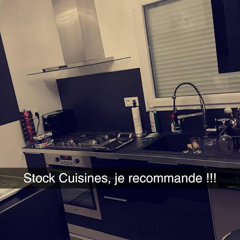 Stock Cuisines Cuisines Salle De Bain A Prix Discount