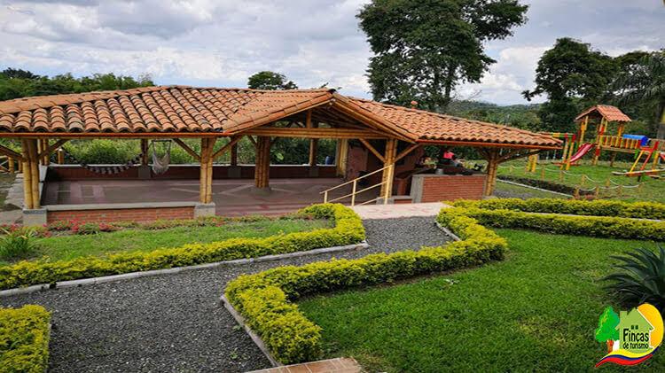 Fincas en Quimbaya