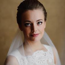 Wedding photographer Vladimir Shumkov (vshumkov). Photo of 16.11.2016