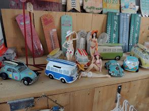 Photo: Allemaal winkeltjes met allerhande spulletjes.