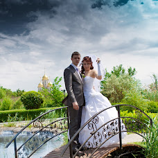 Wedding photographer Galina Bezklinskaya (Bezklinskaia). Photo of 07.09.2015