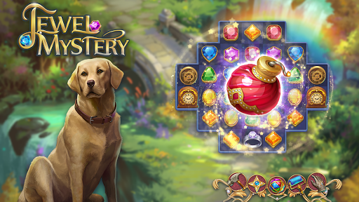 Jewel Mystery screenshots 7