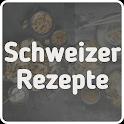 Delicious and delicious Swiss recipes icon