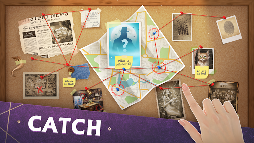 Mystery Manor: hidden objects  screenshots 11
