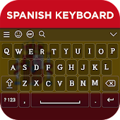 Spanish Keyboard Android APK Download Free By Abbott Cullen