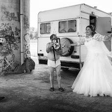 Wedding photographer Diego Pizi (pizi). Photo of 31.01.2018