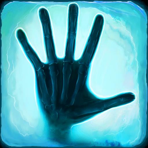 時間陷阱 - 寻物 解谜 游戏 - 隐藏对象 冒險 App LOGO-APP開箱王