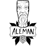 Logo of Aleman Ladiesman