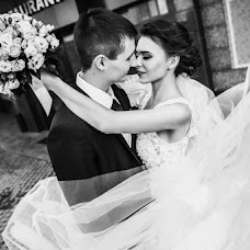 Wedding photographer Yuriy Tublicev (fotografNP). Photo of 02.07.2018