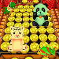 Coins Pusher Dozer 2019 - Casino City APK