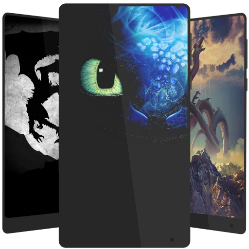Dragon Wallpaper Art Android APK Download Free By Rcrd Media