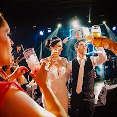 Wedding photographer Thiago Brasil (thiagobrasil). Photo of 22.12.2018