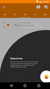 Radio Estación Sur- screenshot thumbnail