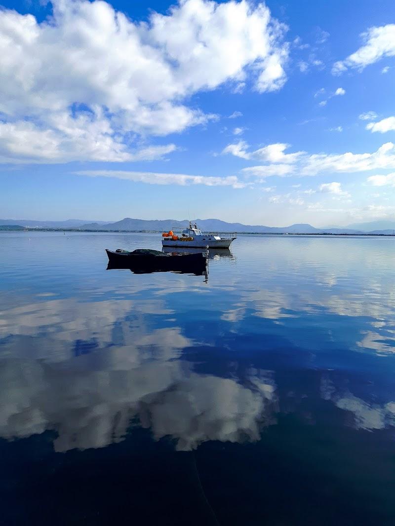 Laguna di Sant'Antioco di mony29