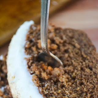 Copy Cat Starbucks Gingerbread Recipe