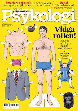 Modern Psykologi 12/2017