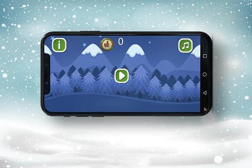 Code Triche New Sunta Run Christmas 2019 APK MOD (Astuce) screenshots 2