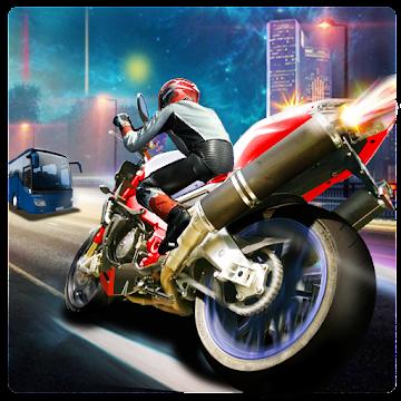 Turbo Racer – Bike Racing MOD APK 1.3.1 (Mod Money)
