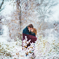 Wedding photographer Viktoriya Dedina (Dedina). Photo of 12.01.2015
