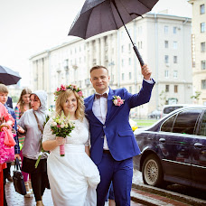 Wedding photographer Kira Samoylova (Kirasamoilova). Photo of 04.09.2017