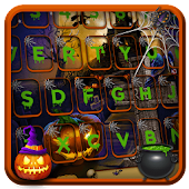 Halloween Festival Keyboard