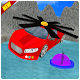 Flying Car Rescue Game 3D (game)