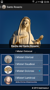 Holy Rosary- screenshot thumbnail