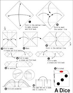 How to Make Origami Easy - náhled