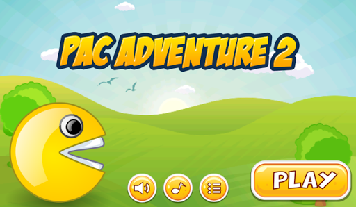 Pac Adventure 2