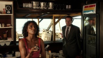 Season 1, Episode 4 Death in Paradise - Episode 4