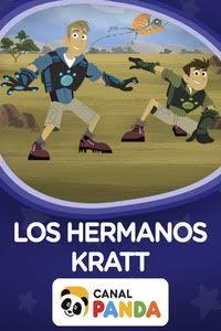 Los hermanos Kratt (S4E13)