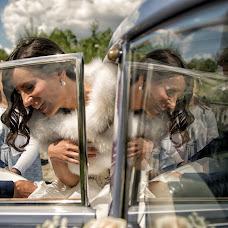 Wedding photographer Fabian Martin (fabianmartin). Photo of 02.06.2018