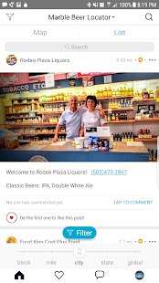 Marble Brewery: Beer Locator - náhled