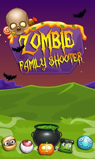 Zombie Family Shooter