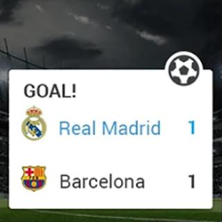 365Scores - Live Sports Score, News & Highlights Screenshot 12