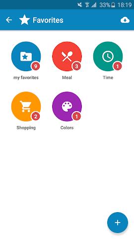 android Spanish-Ukrainian Dictionary Screenshot 1