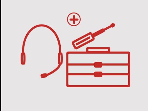 le numérique pour les départements support et maintenance de l'entreprise