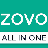 ZOVO - Shopping ,Flights ,Hotels ,Recharge,Bus,Cab