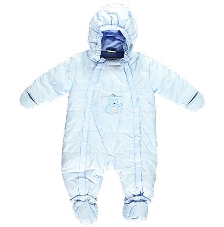 Fixoni Heldräkt, Baby Blue