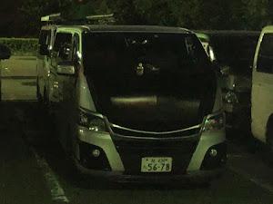 NV350キャラバンのカスタム事例画像 @他力本願Jr.coⓂ️さんの2020年10月25日02:42の投稿