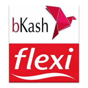 Bkash Flexi – Use Bkash Flexi for online mobile recharge, banking