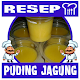 Resep Puding Jagung for PC-Windows 7,8,10 and Mac
