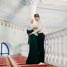 Wedding photographer Radmir Tashtimerov (tashtimerov). Photo of 26.11.2017