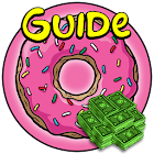 Guide: Tapped Out icon