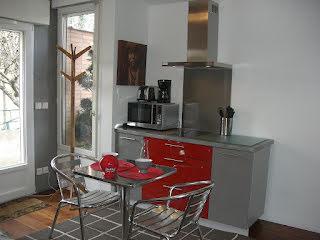 Appartement a louer colombes - 1 pièce(s) - 26 m2 - Surfyn